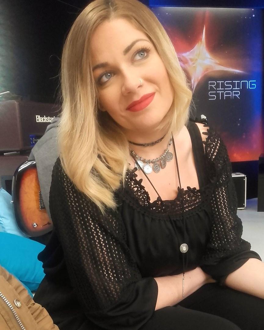 Η Κέλλυ Βουδούρη στο fthis.gr