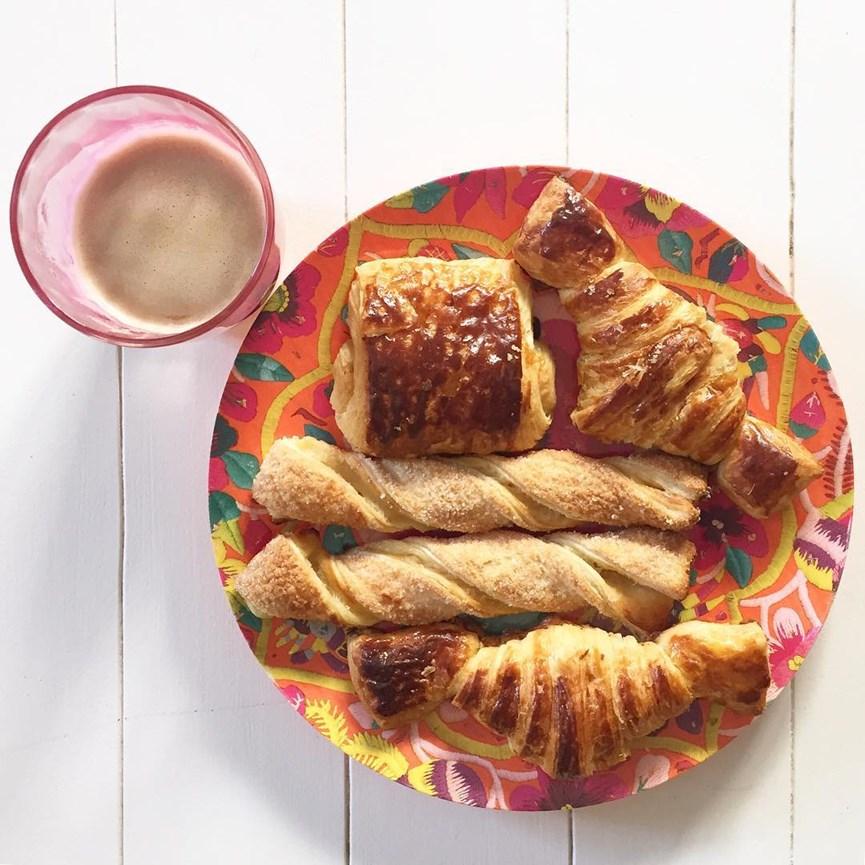 Το πρωινο της Ελιάνας Χρυσικοπούλου