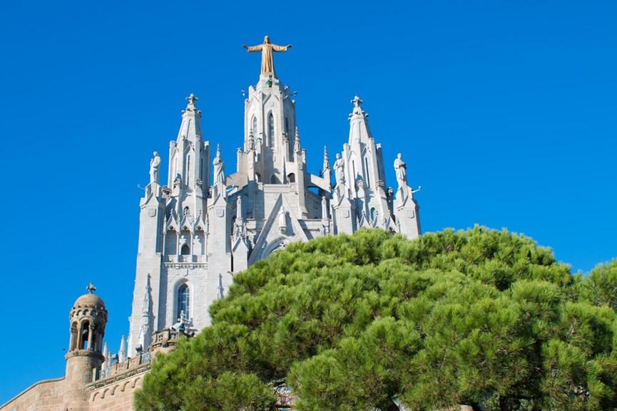 Βαρκελώνη Καθεδρικός Ναός