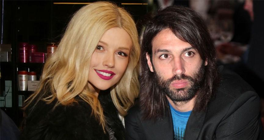 Η Κωνσταντίνα Κομμάτα και ο Γιώργος Σαμαράς είναι το νέο ζευγάρι της ελληνικής showbiz