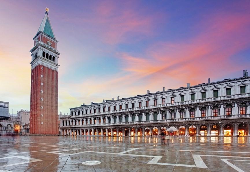Η Βασιλική του San Marco