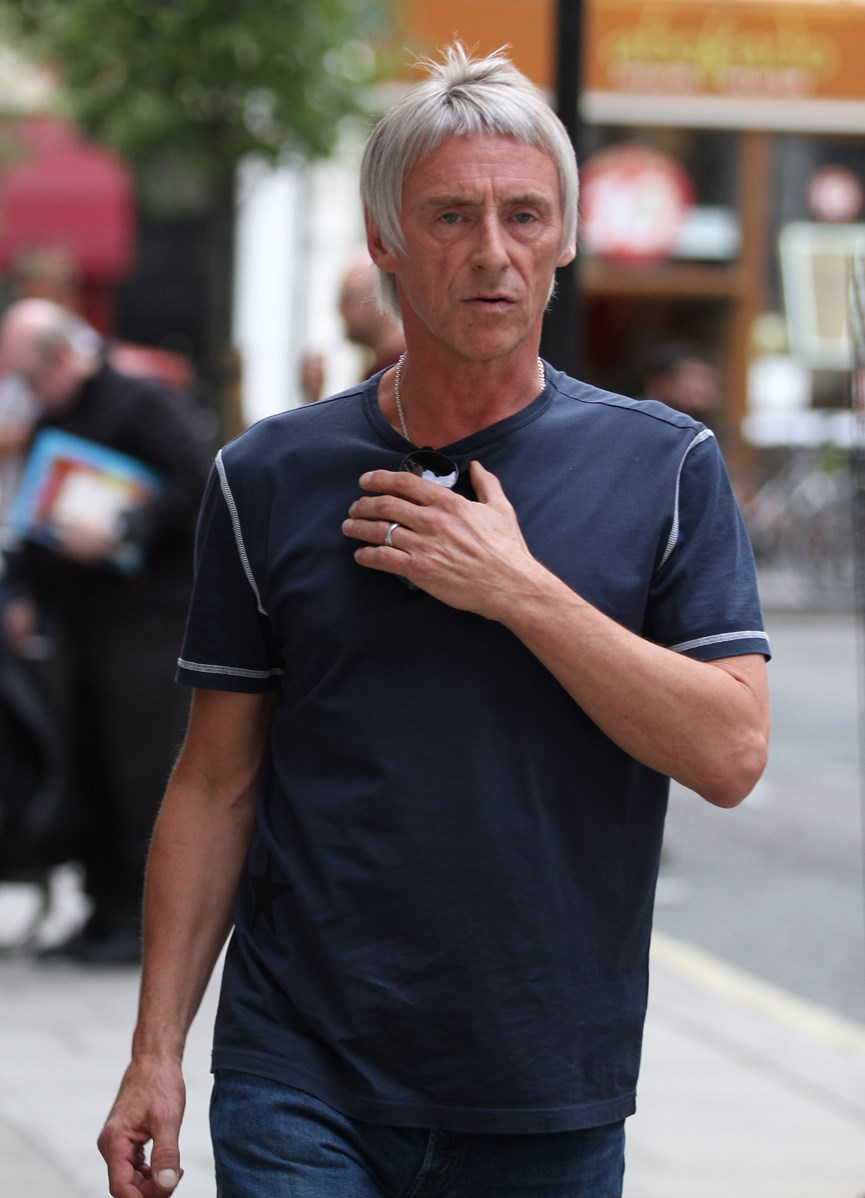 O Paul Weller